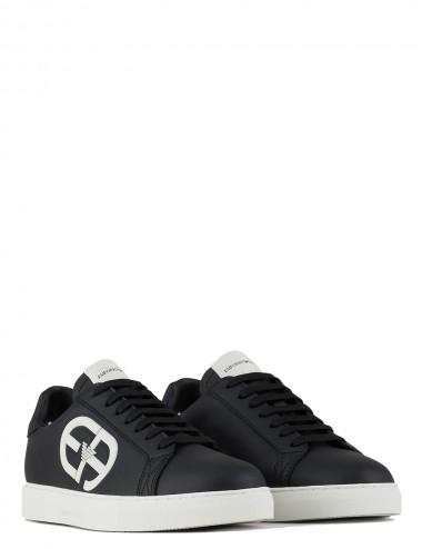 copy of Sneakers in pelle...
