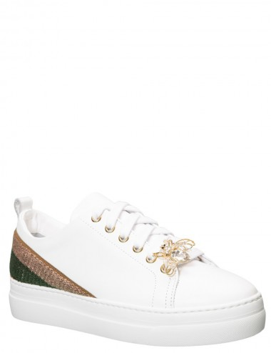Sneakers Clelia 955D Bianco