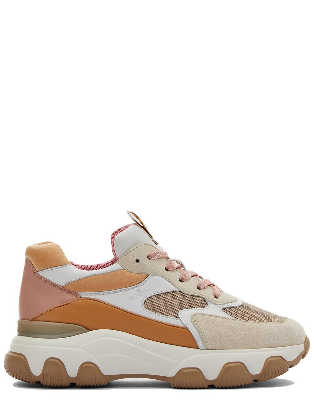 Sneakers Hyperactive Arancio