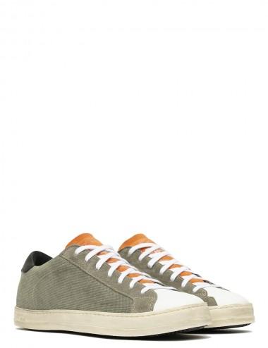 Sneakers John Greencan