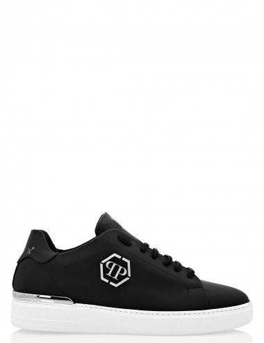 Sneakers Rubber Leather...