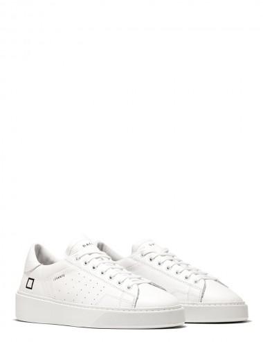 Sneakers Levante Calf White