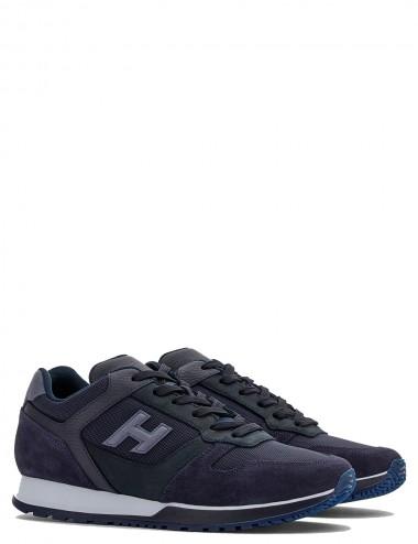 Sneakers H321 Blu