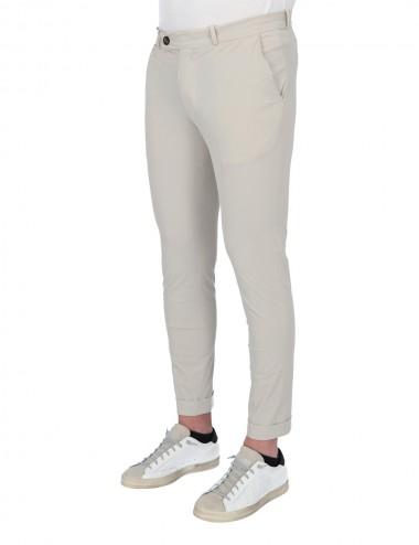 Pantalone Chino Sabbia 83