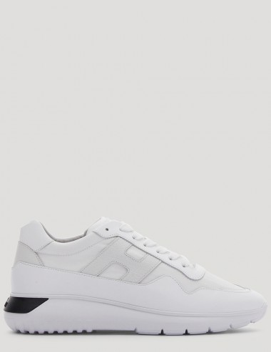 Sneakers Interactive³ bianco