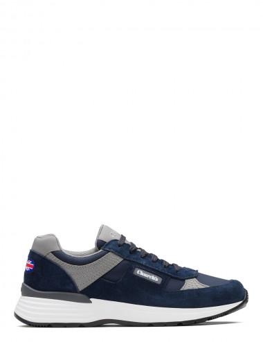 Ch873 Sneaker Rétro in...