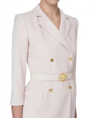 Robe manteau calce con...