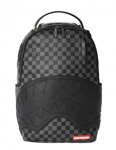 Zaino Henny Black DLX Backpack