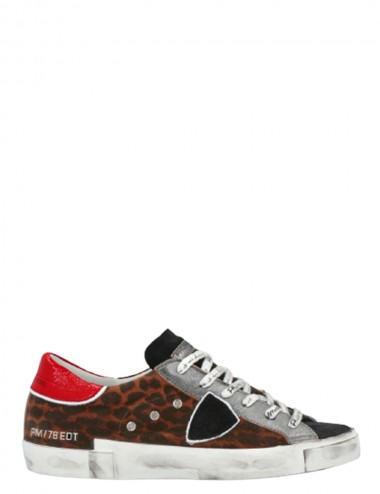 Sneakers Prsx Leo Mixage -...