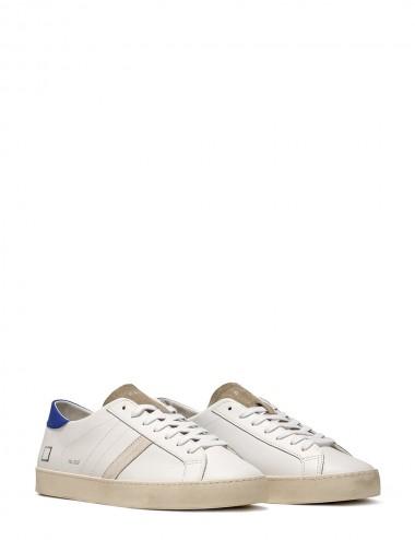 Sneakers Hill Low Calf...