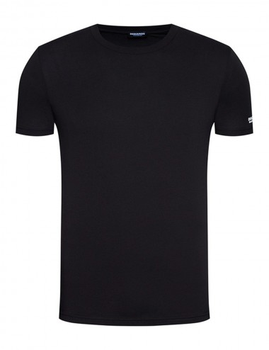 copy of T-shirt bianca con...