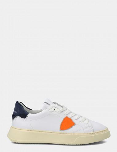 Sneakers Temple Veau...