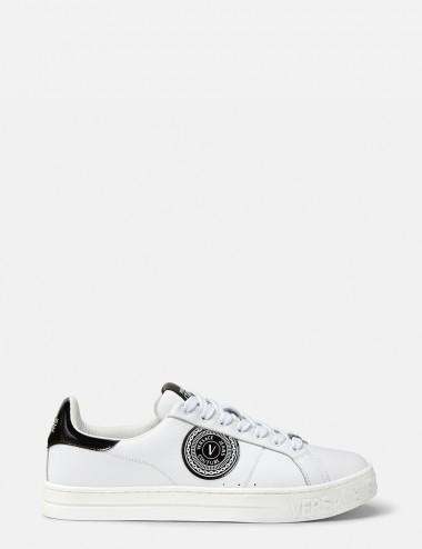 Sneakers Court 88 bianca...