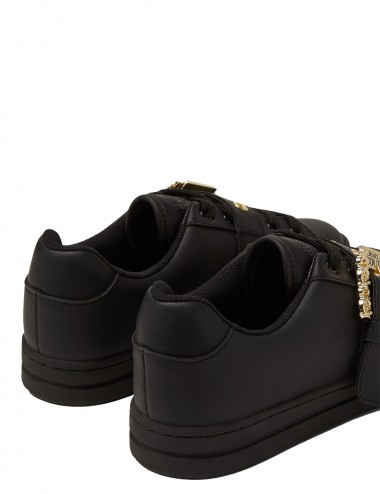 copy of Sneakers bianche Court 88 Couture1