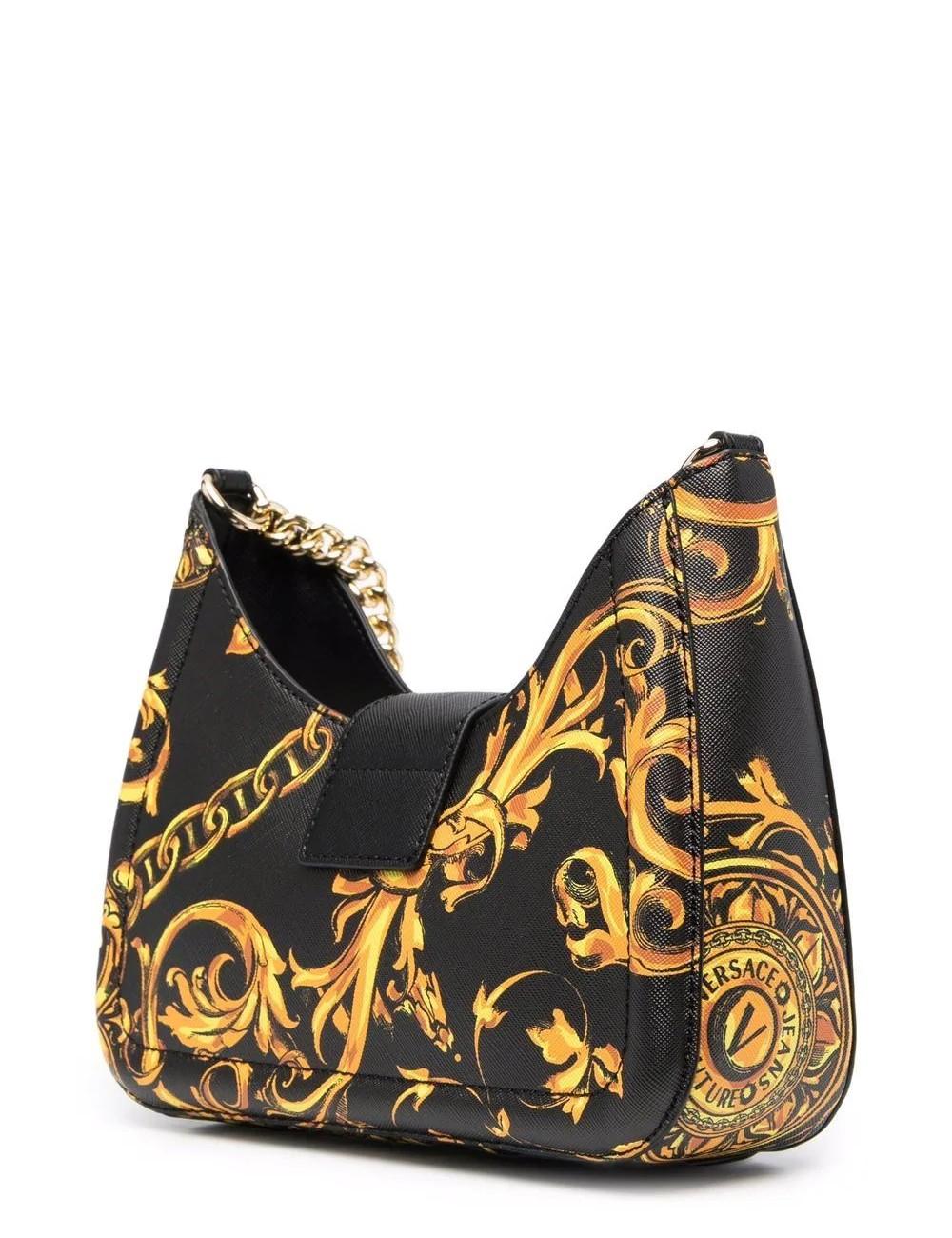 Borsa shoulder bag con...