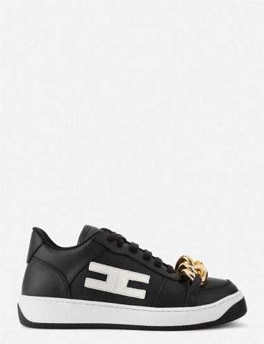 copy of Sneakers avorio con...