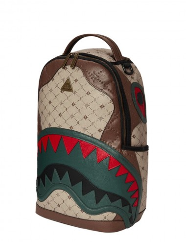 Fifth Avenue backpack (DLXV)