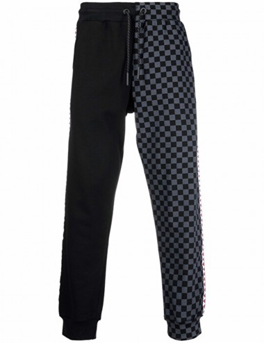 Pantalone Spucci split