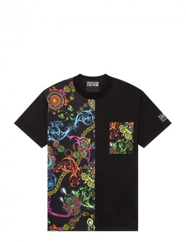 T-shirt con stampa Regalia...