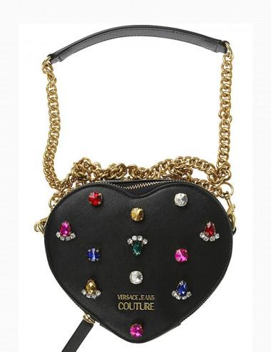 Borsa Saffiano Lock Jewels...