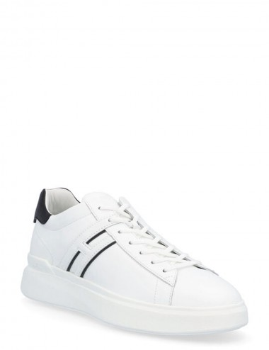 Sneakers H580 bianca