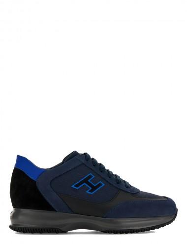 Sneakers Interactive blu