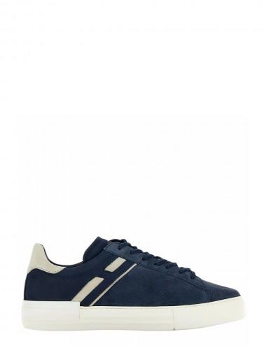 Sneakers Rebel blu