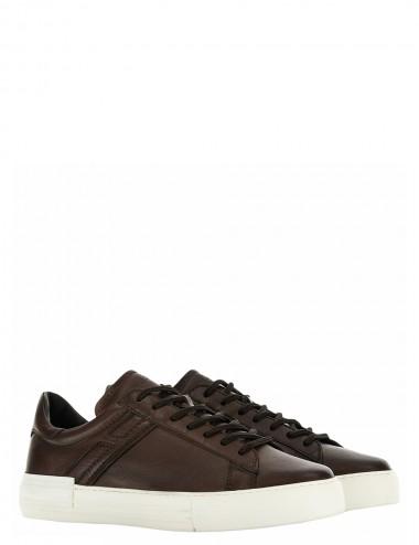 Sneakers Rebel marrone