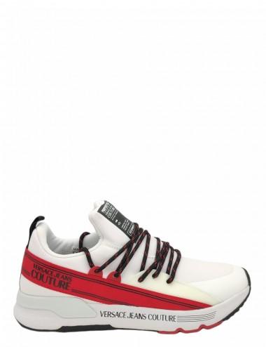 Sneakers Dynamic con logo...