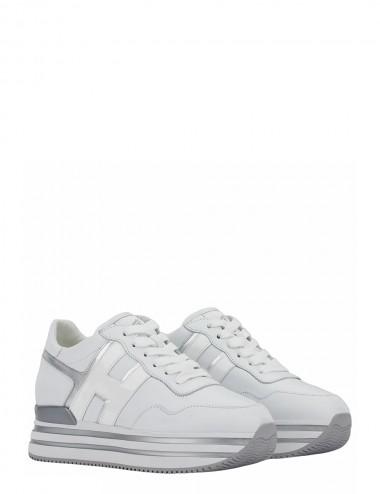 Sneakers Midi H222...