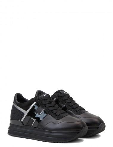 Sneakers Midi Platform...