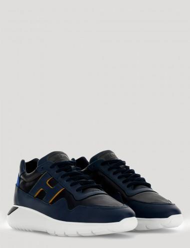 Sneakers Interactive³ blu