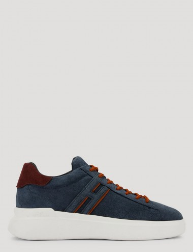Sneakers H580 blu