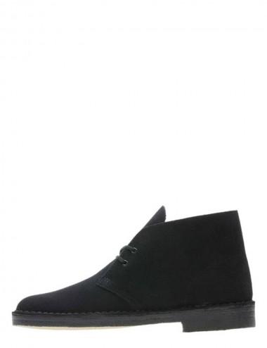 Desert Boot nero