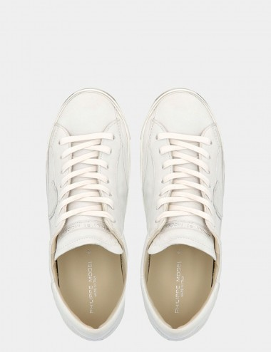 Prsx Basic - Blanc