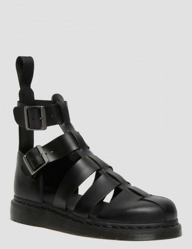 Sandali con cinturino alla...